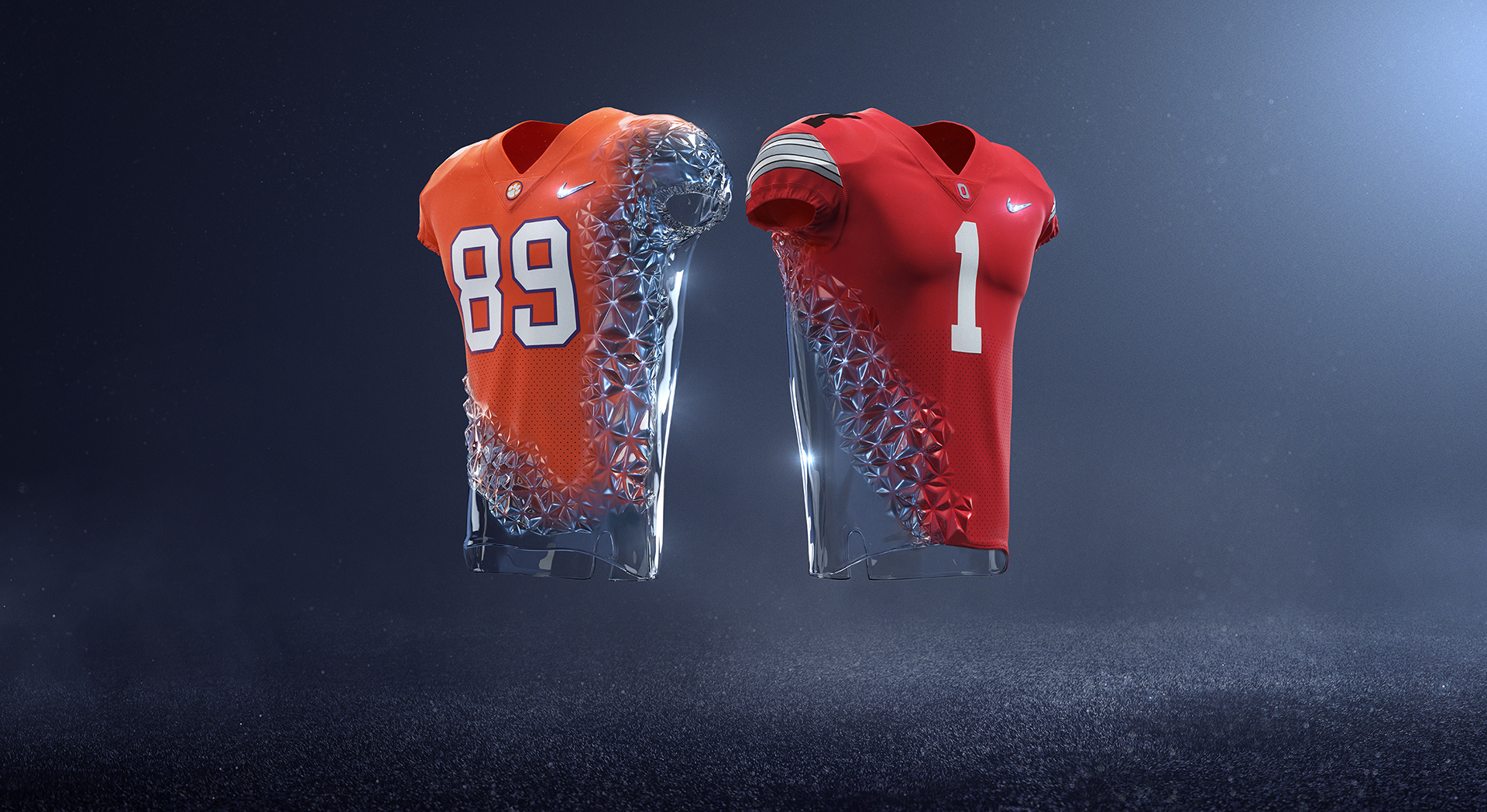 Nike College Football Playoffs