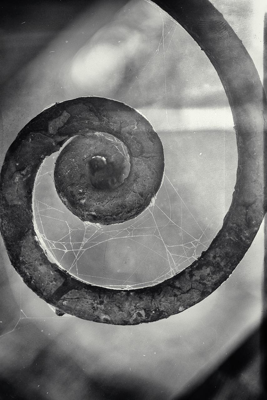 Ruine 05 - Detail
