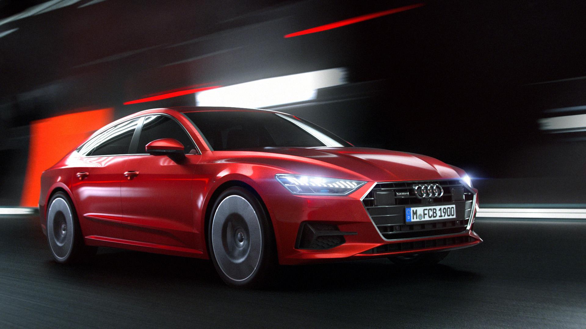 Audi - FC Bayern Meisterschaftsrennen